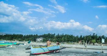 Pundaquit beach Zambales