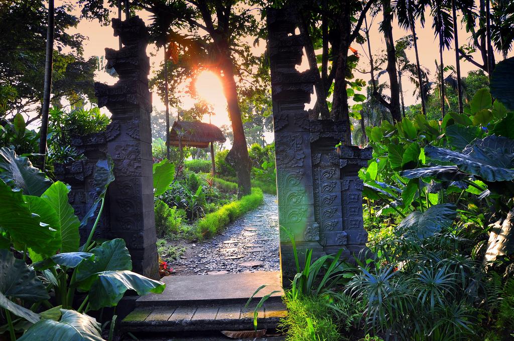 Perdana Botanical Garden KL