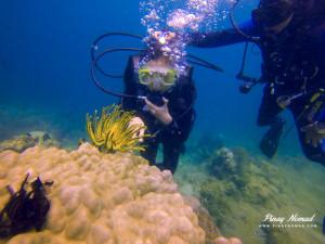Planet Dive Batangas, Philippines