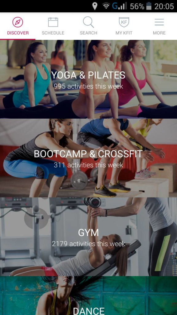 discover kfit manila