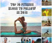 Top 10 Filipino Fitness Bloggers to Follow in 2016
