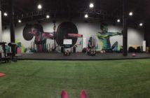 crossfit gym in manila