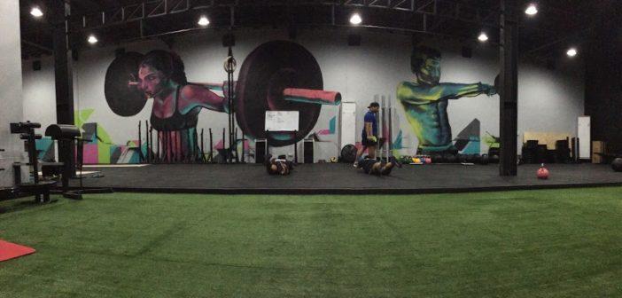 Strength Through Community: CrossFit LiftHard Philippines