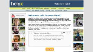 helpx review volunteer