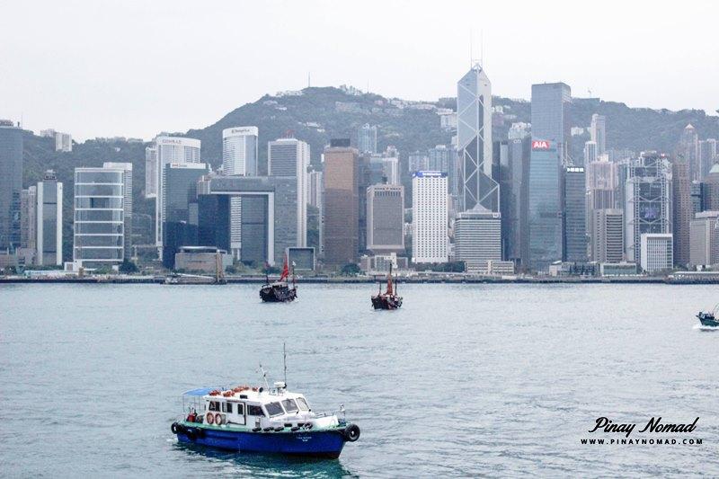 Unusual Attractions Hong Kong