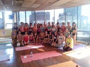 Bikram Yoga Manila QC