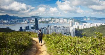 7 Unusual Attractions in Hong Kong