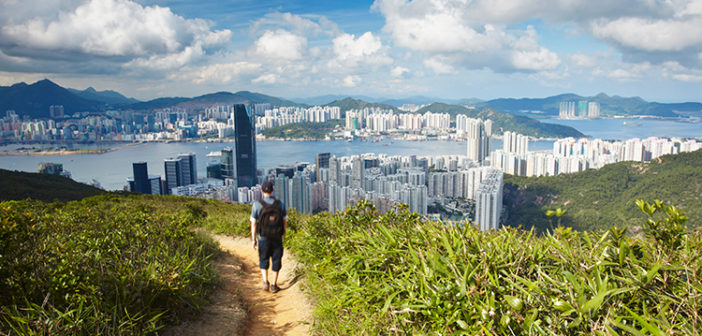 7 Unusual Attractions in Hong Kong