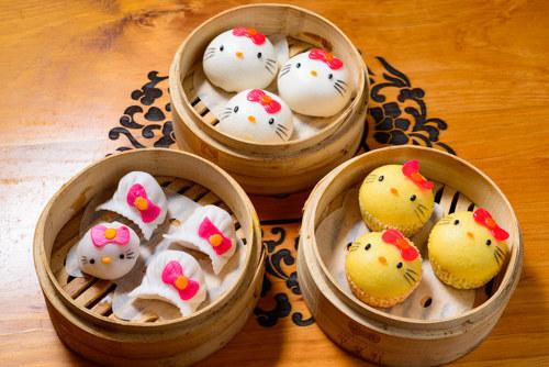 Hello Kitty Chinese Cuisine
