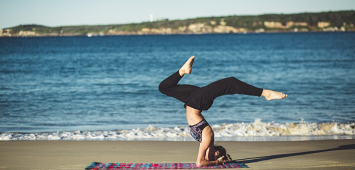 Bikram Yoga Manila Review