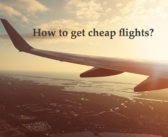 7 Secrets to Get the Cheapest Flight Possible