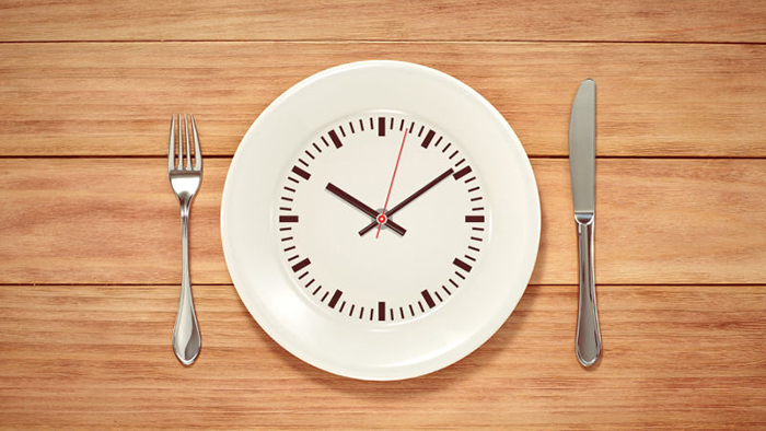 intermittent fasting review
