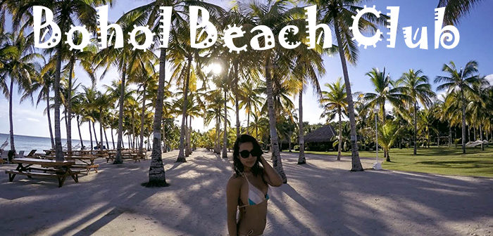 Bohol Beach Club Day Pass Review