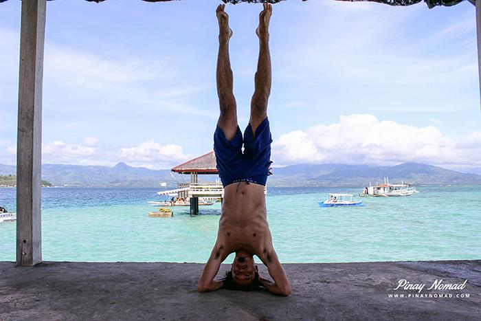 manjuyod yoga