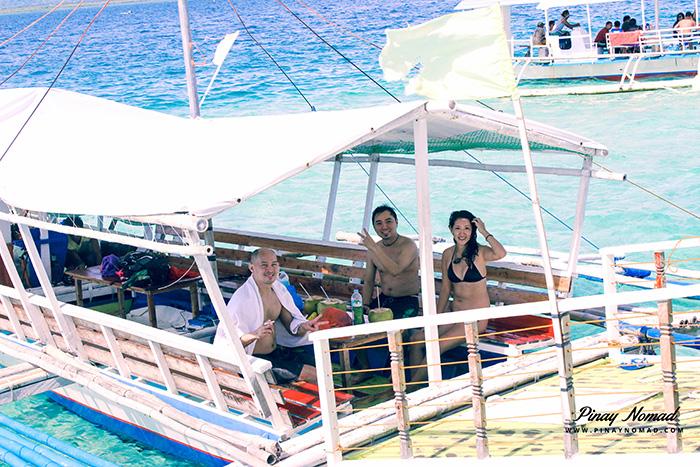 manjuyod boat rental
