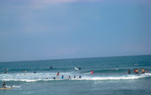 surfing in zambales