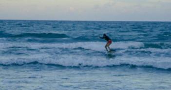 Sabang Beach Aurora
