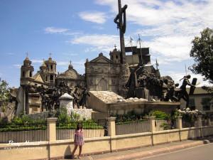 Cebu Monument