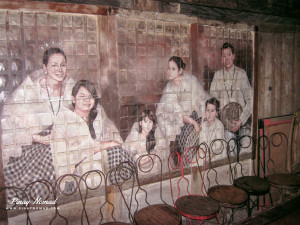 Yap-Sandiego Ancestral House in Cebu City