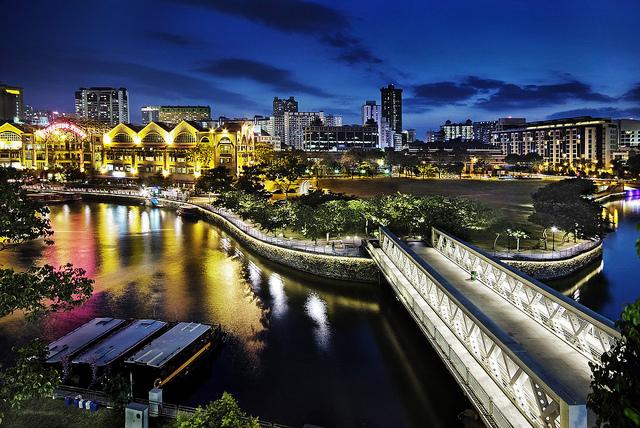 travel singapore 2020