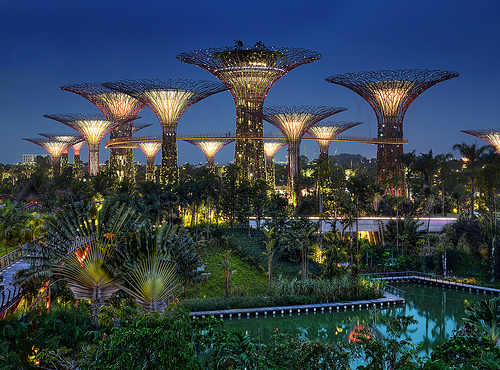 top 100 things to do in singapore