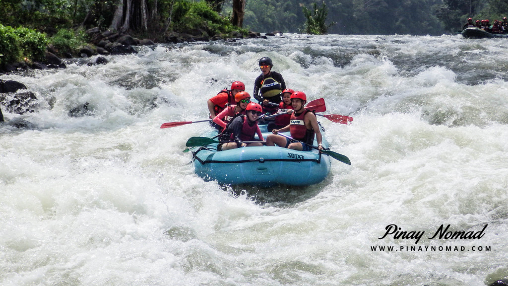 White Water Rafting In CDO Is An Extreme Sport And Its A Great Way To Enjoy The Outdoors No Matter What Your Ability Or Experience Level