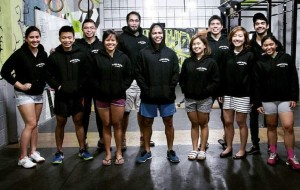 crossfit in quezon city