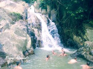Namuang Water Fall 2