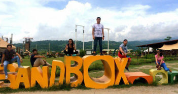sandbox pampanga