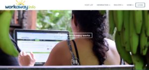 workaway review volunteer and be the change