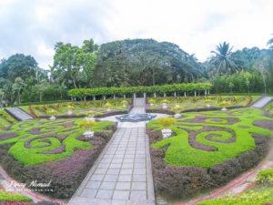 Perdana Botanical Garden