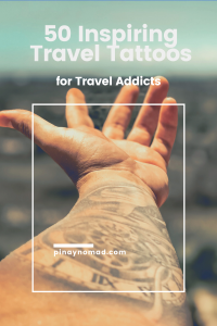 Best travel tattoos