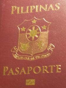 Obtaining a United States tourist visa for philippine passport holder