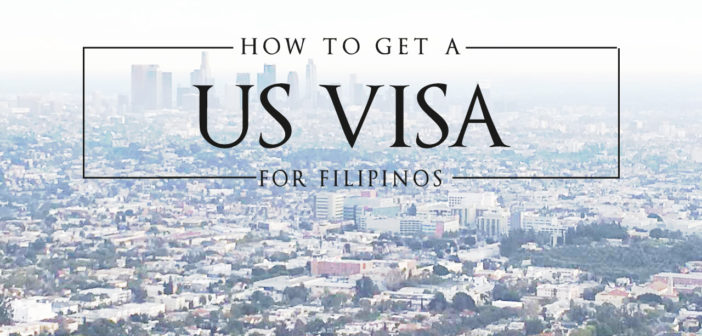 The Ultimate Guide To Getting a USA Visitor's Visa