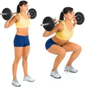 exercises to make your buttocks bigger