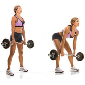 bum exercises to get a bigger bum