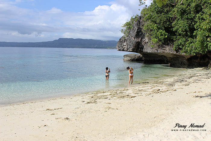 Salagdoong Beach Resort Siquijor accommodation