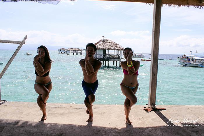 manjuyod sandbar resort