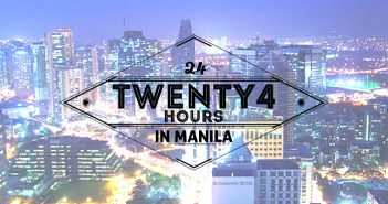 24 Hours in Manila: 10 Things to Do in One Day