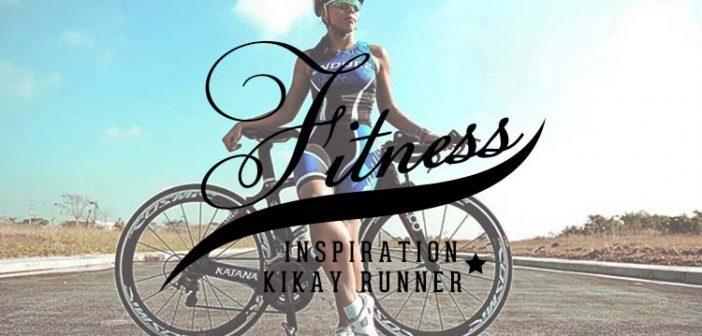 Fitness Inspiration: @KikayRunner