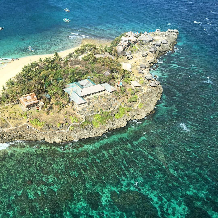 Boracay Helicopter Tours