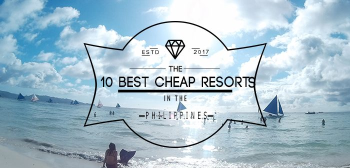 The 10 Best Cheap Resorts in Philippines