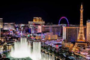 Las Vegas Guide 2018