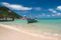 phangan island