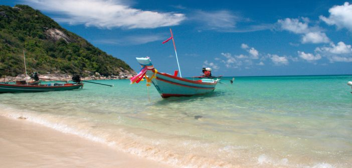 Thailand's Best Places for Digital Nomads and Expats
