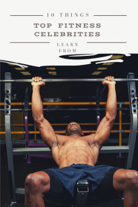 hollywood's favorite workouts app