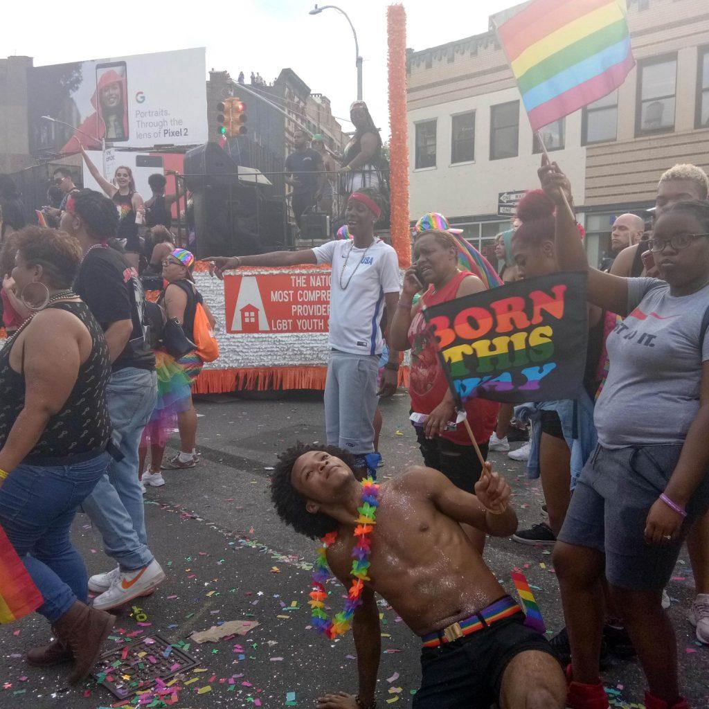 nyc pride parade 2019
