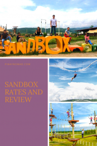 sandbox-review