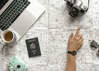 travel planning featured