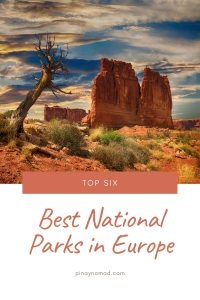 Best National Parks in Europe 2
